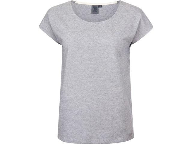 Elkline Summertime T-shirt Femme, darkblue
